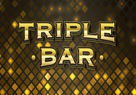 Triple Bar – zabava u novom klasiku!