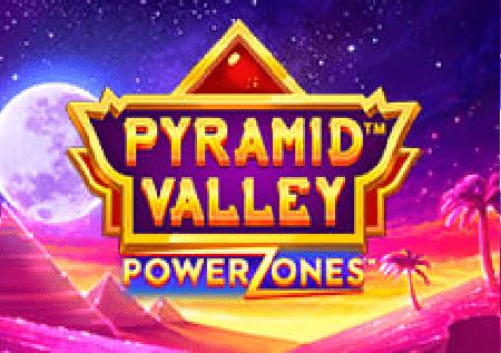 Power Zone Pyramid Valley – online slot!