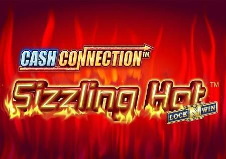 Cash Connection Sizzling Hot – nikad lakše do džekpota!