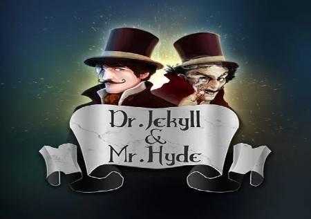 Dr Jekyll and Mr Hyde – kazino omaž!