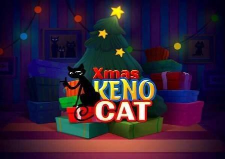 Xmas Keno Cat – praznični duh je ponovo među kazino igračima!