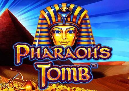 Pharaohs Tomb – Egipatskta avantura!