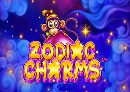 Zodiac Charms – savršen spoj u slotu!