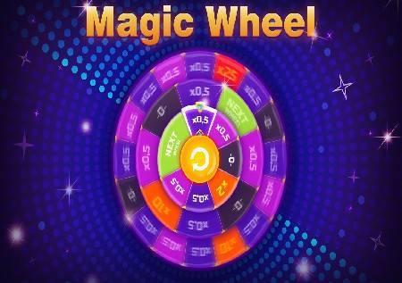 Magic Wheel – točak sreće koji donosi više!