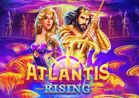 Atlantis Rising – bonusi iz dubine mora!