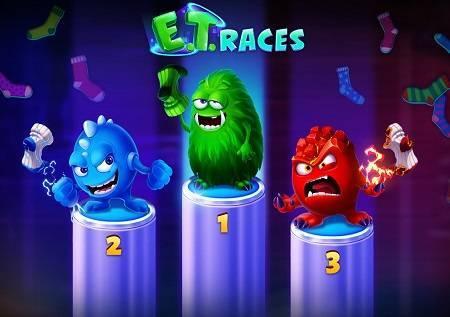 ET Races – ko će od vanzemaljaca biti pobjednik?