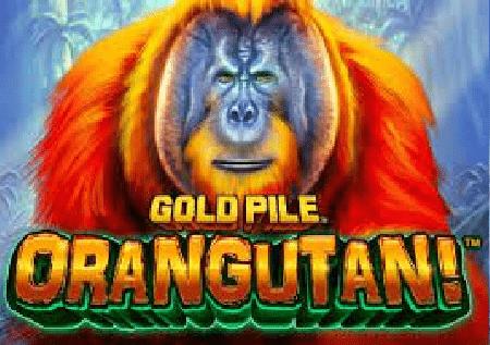 Gold Pile Orangutan – savršen džekpot u igri!