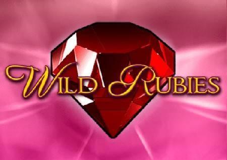Wild Rubies – uživajte u klasiku!