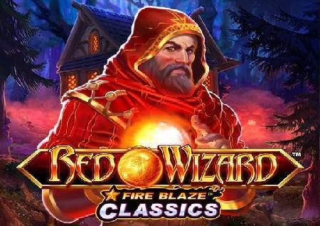 Fire Blaze Classics Red Wizard – donosi 2000 puta više!