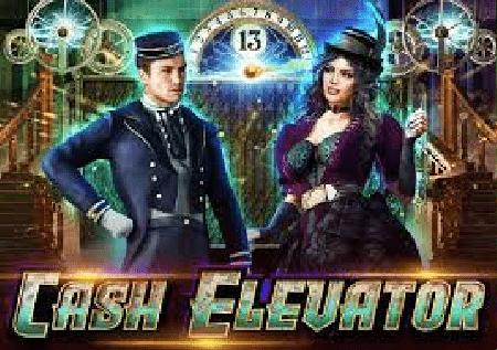 Cash Elevator – uz pomoć lifta do bonusa!