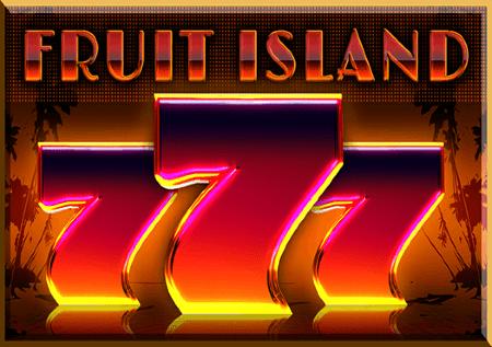 Fruit Island – 1.000 puta više!