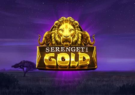 Serengeti Gold – afrička savana!