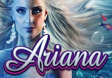 Ariana  – podvodni svijet u kazino igri!