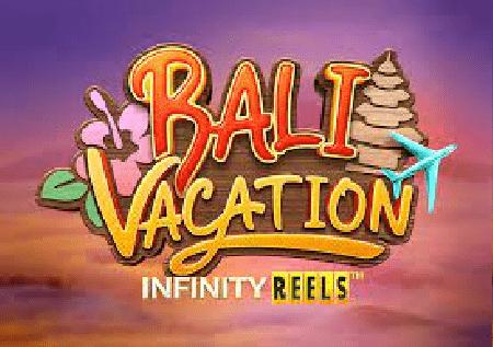 Bali Vacation – uživajte u novom slotu!