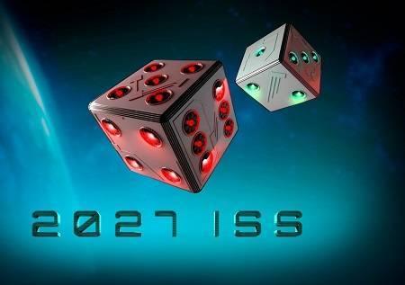 2027 ISS – spremite se za intergalaktičko putovanje!