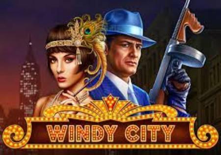Windy City – opasna tematika u slotu!