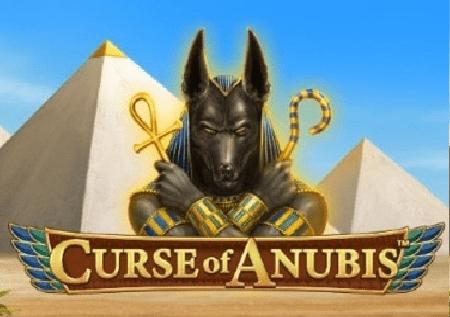 Curse of Anubis – egipatska tematika slota!