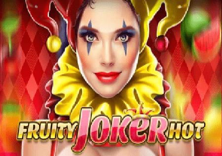 Fruity Joker Hot – voćna zabava!
