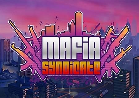 Mafia Syndicate – postanite šerif u kazino igri!