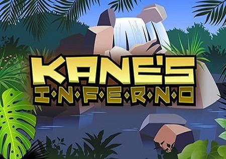 Kanes Inferno – igra morske magije!