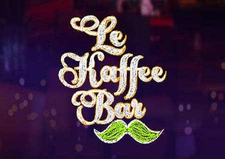 Le Kaffee Bar – popijte kafu uz bonuse!