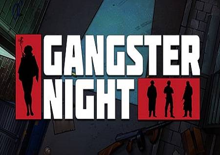 Gangster Night – 16 hiljada razloga za isprobavanje!