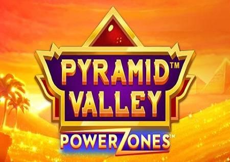 Power Zones: Pyramid Valley – sjajne piramide u slotu!