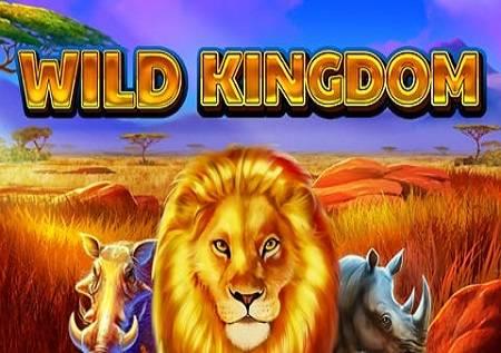 Wild Kingdom – moćna slot kazino igra!