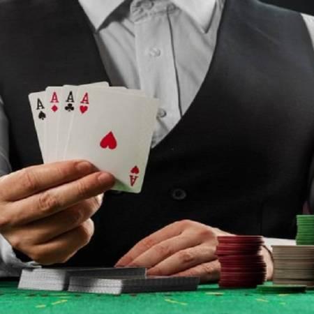 Nevjerovatne Texas Holdem Poker igre!
