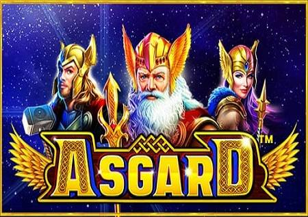 Asgard – nova kazino igra!