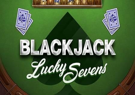 Blackjack Lucky Sevens – nova verzija popularne igre!