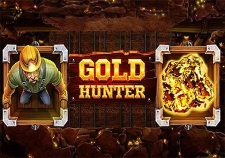 Gold Hunter – pronađite blago u video slotu!