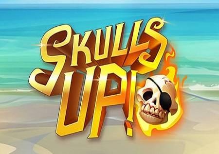 Skulls Up! – ljetnja kazino zabava!