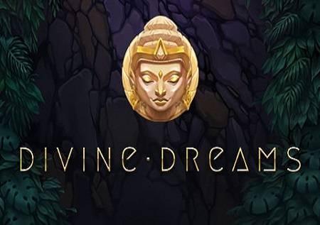 Divine Dreams – slot sa 6 kolona!