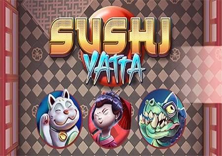 Sushi Yatta – postanite suši majstor!