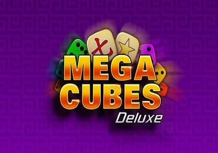 Mega Cubes Deluxe – igra kockica!