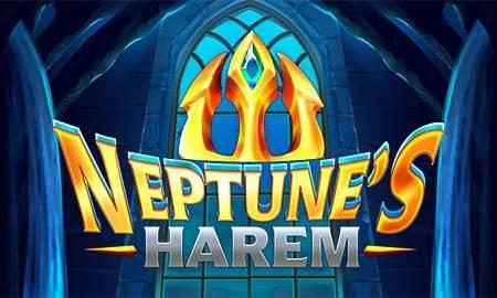 Royal League Neptunes Harem – zabava uz 4 sirene!