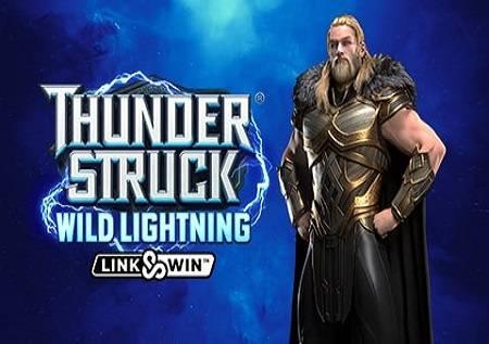 Thunderstruck Wild Lightning – akcioni slot!