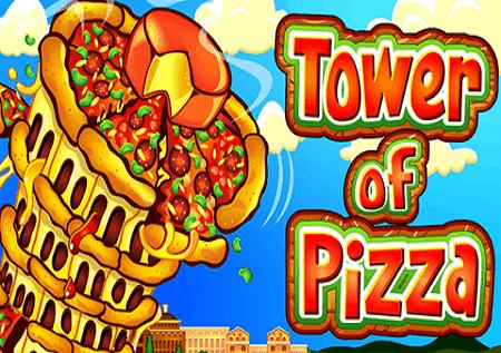 Tower of Pizza – slot italijanske kuhinje!
