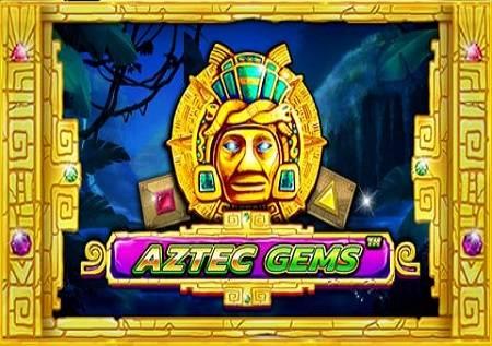 Aztec Gems – umnožite dobitke!