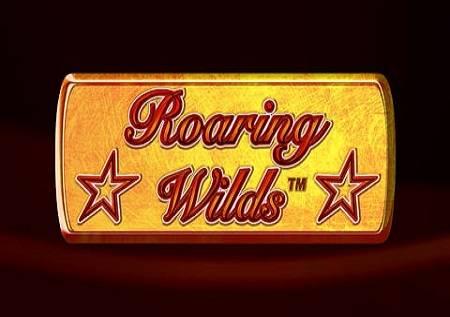 Roaring Wilds – klasik omogućava zabavu!