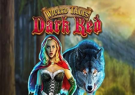 Wicked Tales Dark Red – kazino igra!