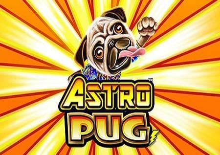 Astro Pug – vrhunski slot!