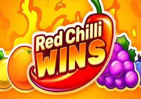 Red Chilli Wins –  11.000 puta više!