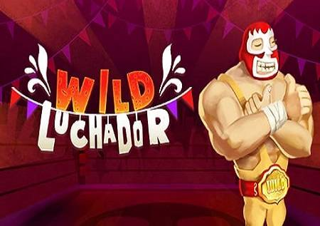 Wild Luchador – osvojite 40.500 puta više!