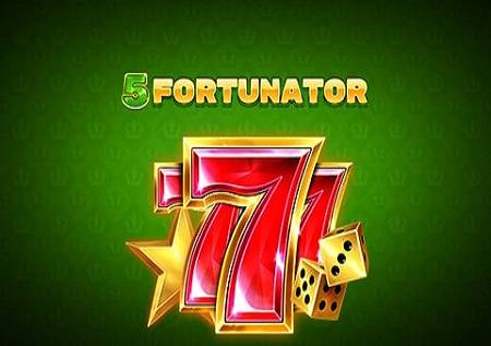 5 Fortunator – slot donosi avanturu!