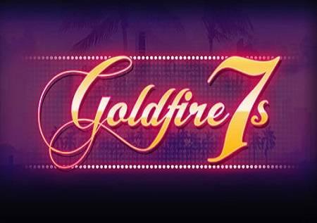 Goldfire 7s – igra koja donosi množioce!