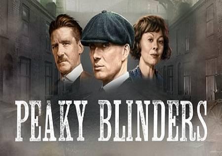 Peaky Blinders  – posjetite Birmingem!