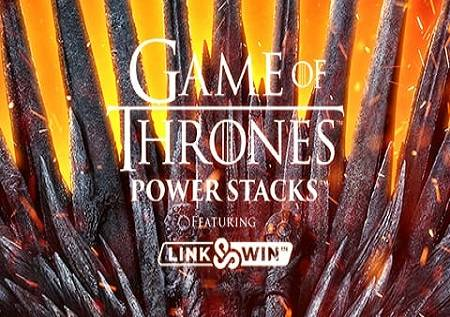 Game Of Thrones Power Stacks – slot!