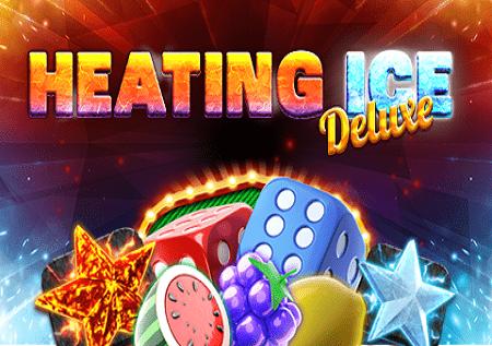 Heating Ice Deluxe – slot koji spaja nespojivo!